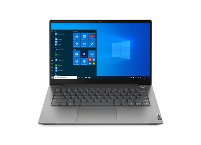 LENOVO ThinkBook 14 G2 ITL (20VD000AGM) - (i5-1135G7/8GB/256GB/Windws 10Pro) - Laptop