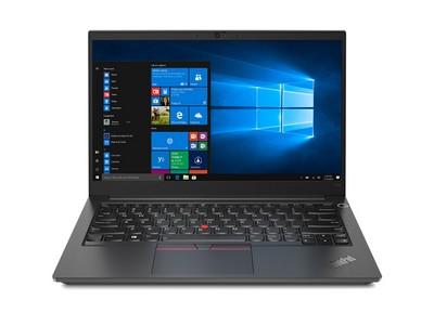 LENOVO ThinkPad E14 Gen 2 (Intel) (20TA000CGM) - (i5-1135G7/8GB/256GB/Windows 10 Pro ) - Laptop
