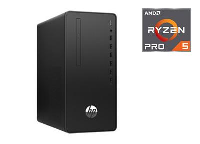 HP 295 MT 294R4EA (AMD Ryzen™ 5 PRO 3350G/8GB/256GB/Windows 10 PRO) - Desktop PC