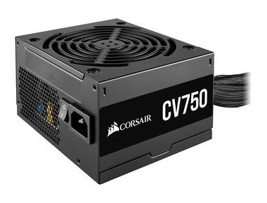 CORSAIR CV750 - PSU