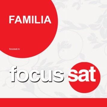 Incarc focus satelit
