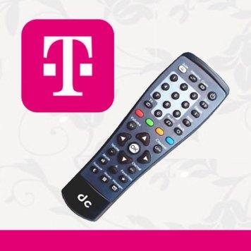 Telecomanda Dolce Telekom
