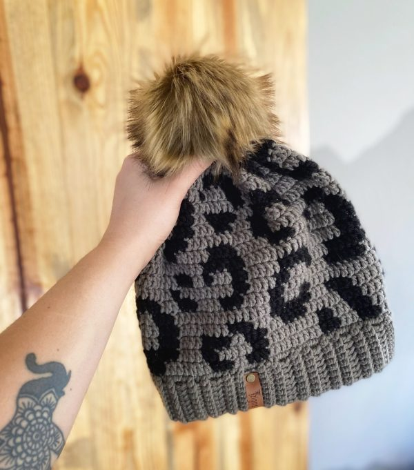 The Leopard Slouch