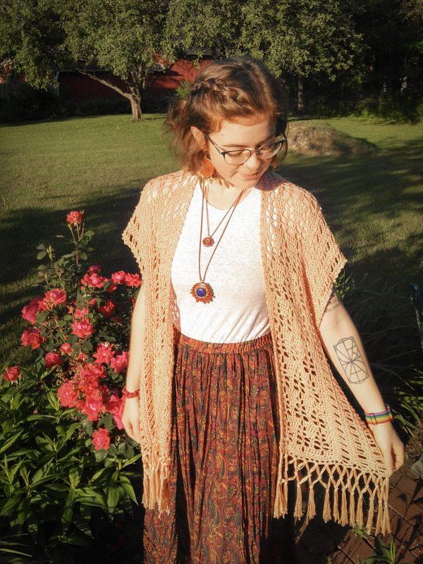 Sage Summer Dream Pattern
