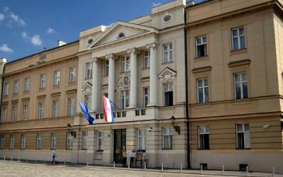 HRVATSKI SABOR  – ODLUKA – IZMJENE I DOPUNE ZAKONA O UGOSTITELJSKOJ DJELATNOSTI
