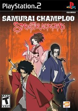 Samurai_Champloo_-_Sidetracked_Coverart
