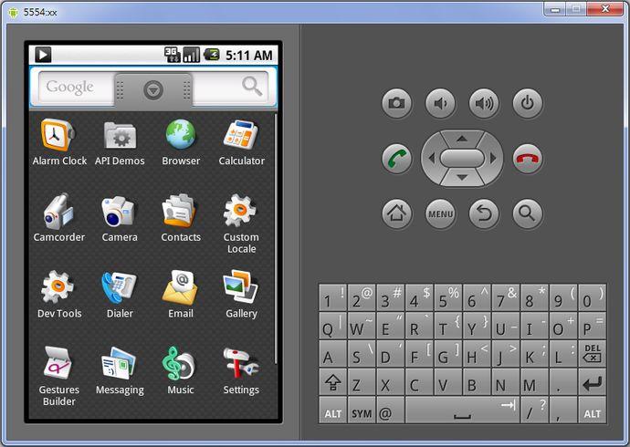 [詳細圖文教學1] 在PC個人電腦上模擬 Google Android 手機系統 @ 企鵝碎碎唸 :: 痞客邦 PIXNET ::   企鵝碎碎唸 (分站)