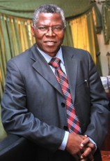 President Founding Director Isidore G. KINI