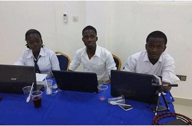 L'Université Aube Nouvelle Bobo fait une participation remarquée au jeu Hackathon pendant la 12e SNI à Ouagadougou