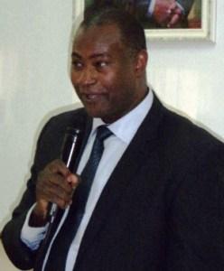 Cérémonie de présentation de vœux de nouvel an de U-AUBEN / BOBO-DIOULASSO au Président Directeur Fondateur