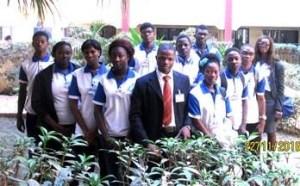 L'Université Aube Nouvelle de Ouagadougou, un pôle d'excellence pour les générations futurs en Afrique