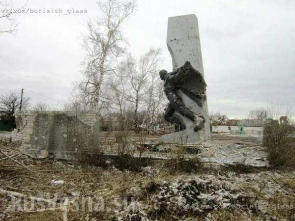 Донбасс, последние новости Новороссии сегодня 29 ноября ...