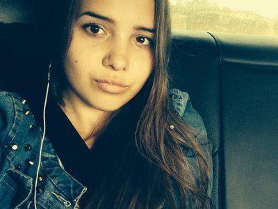 Загадочно исчезнувшую в Челябинске 17-летнюю Елену ...