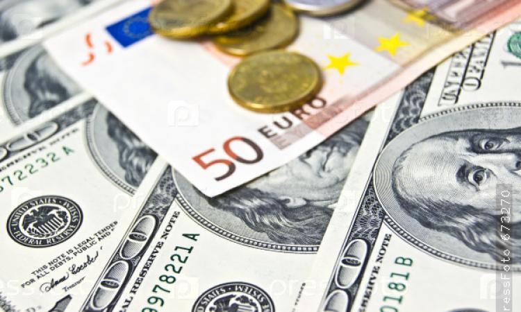 Курс доллара и евро на сегодня рубль побеждает доллар эксперты верят в деревя