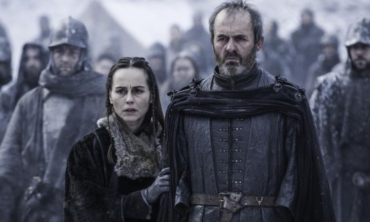Телеканал HBO официально подтвердил смерть четырех героев'Игры престолов
