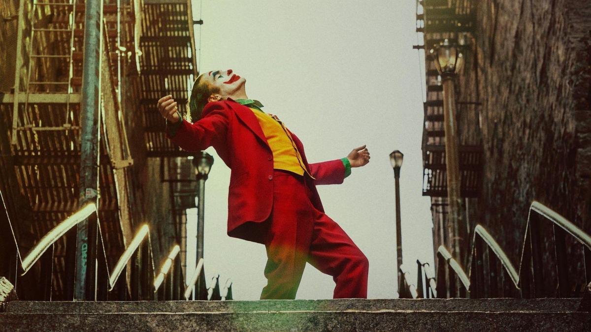 """Фильм """"Джокер"""": что произошло в конце на самом деле, есть ..."""