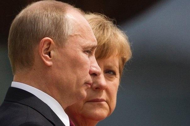 Германия провела соцопрос в Крыму и полгода скрывала ...