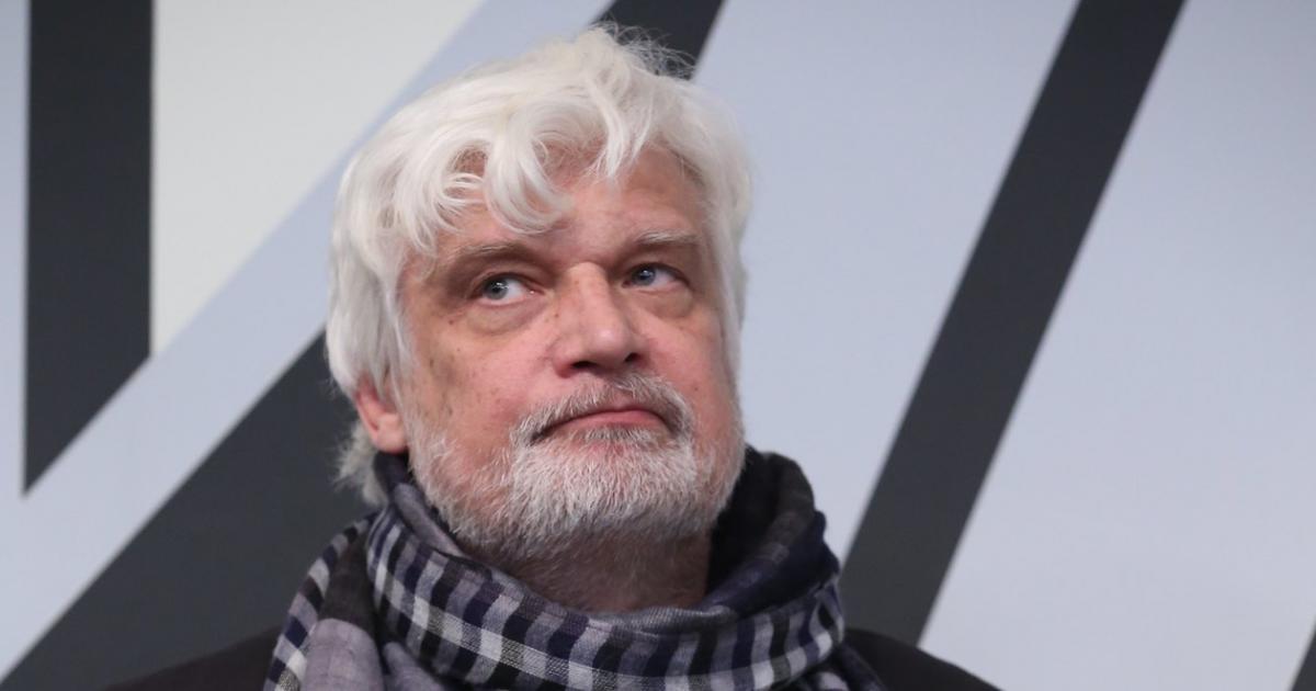 Причина смерти актера и режиссера Дмитрия Брусникина стала ...