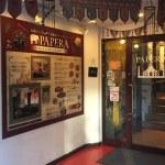 新宿御苑前インド料理レストラン「パペラ」のカレーバイキング