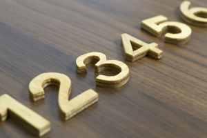 英語の数字(基数)の簡単な覚え方【999兆9999億9999万9999まで対応】