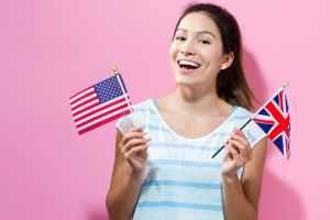 【英語】アメリカ英語とイギリス英語で意味が違う英単語まとめ