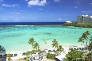 死ぬまでに行ってみたいグアムの絶景ビーチリゾート5選