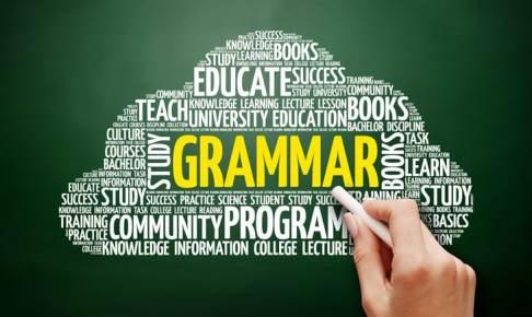 【英語】留学やオンライン英会話で役立つ文法用語に関する英単語一覧