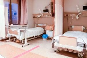 不整脈(心房粗動)入院生活 1日目『手術前の検査体験記』