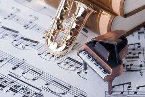 【英語】これだけは知っておくべき楽器・音楽に関する名前一覧