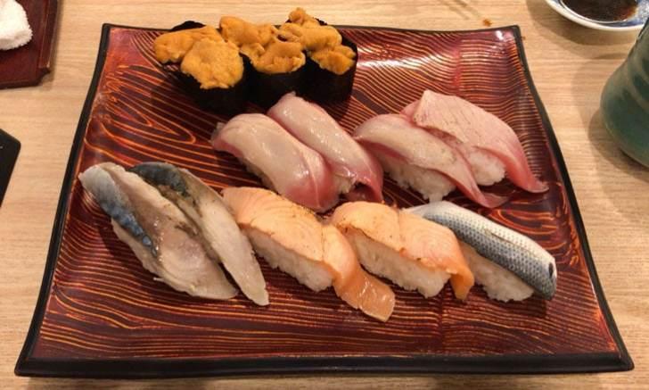 きづなすし 新宿歌舞伎町店 食べ放題