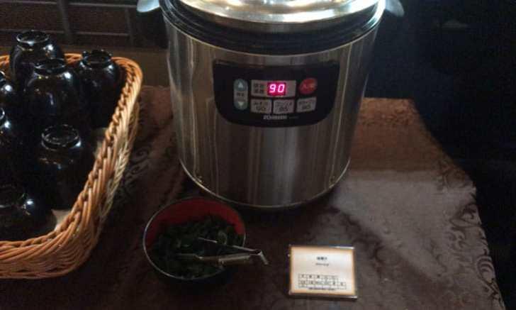 新宿御苑 ステーキ&ハンバーグ 匠 アパホテル 味噌汁
