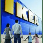 Ikea Rouen à Tourville La Rivière