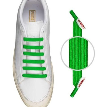 ulace classic kellygreen 03