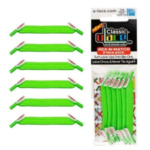 Classic Mix-N-Match Pack Neon Green