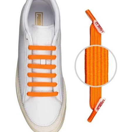 ulace classic orange 03