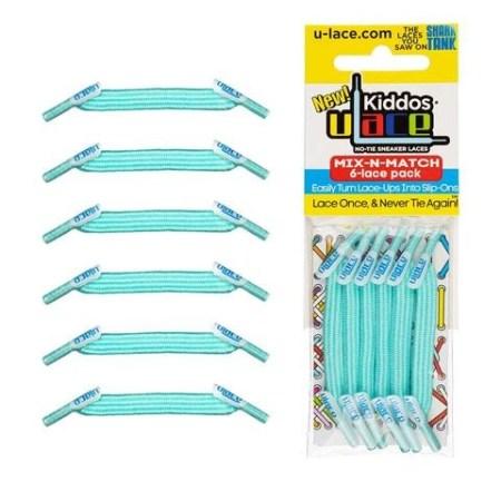 Kiddos Mix-N-Match Pack Seafoam Blue
