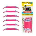 Kiddos Mix-N-Match Pack Shocking Pink