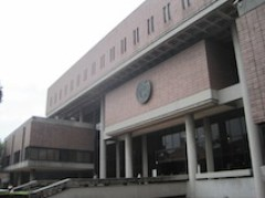 台湾国家図書館2