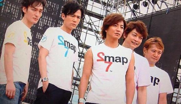 SMAP誰が言い出した解散_top