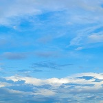 ai_雲の画像