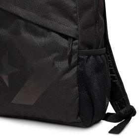 10005996-A01 Batoh Converse Speed Backpack Star Chevron Black detail
