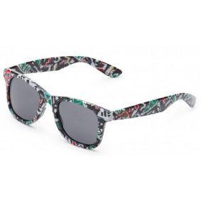 VVXLJ5K Vans brýle Janelle Hipster Su White Multi angle