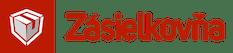 Zasielkovna SK logo doprava U-Star