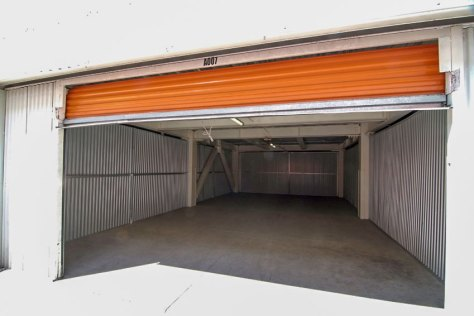 Bodega en U-Storage Renta de Minibodegas