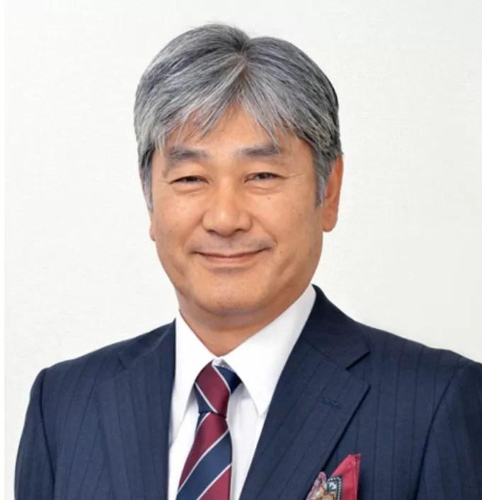 イオン北海道社長 出典:月刊クォリティ