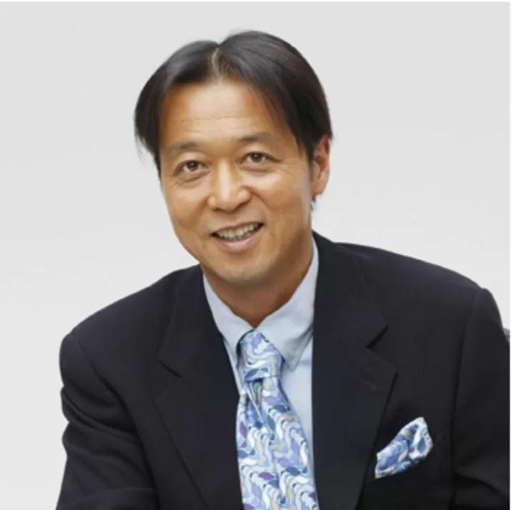 日本商業開発社長 出典:みんかぶマガジンより
