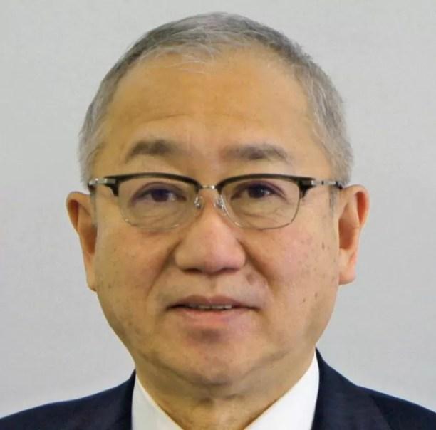 ザ・パック稲田社長 出典:日本経済新聞