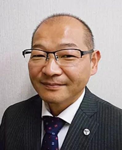 エコス 平社長 出典:日本食糧新聞社