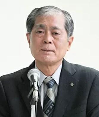 サンエー社長 出典:日本食糧新聞社より