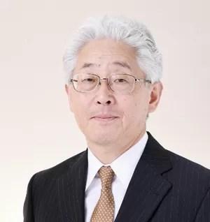 ユナイテッドスーパーマーケットの藤田社長 出典:流通ニュース